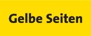 Gelbe Seiten Logo für das Profil der Ferienwohnung Zum alten Pfau in Göhren auf Rügen