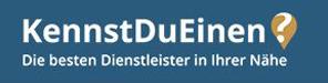 Kennst-Du-Einen Logo für das Profil der Ferienwohnung Zum alten Pfau in Göhren auf Rügen