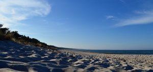 Urlaub im Ostseebad Göhren auf Rügen an der Ostsee