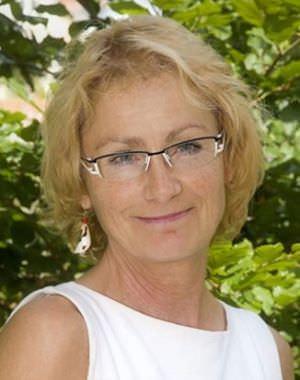 Wellness-Trainerin Maria Müller aus dem Ostseebad Göhren auf der Insel Rügen - Erholung und Entspannung an der Ostsee