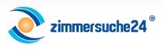 Zimmersuche24 Logo für das Profil der Ferienwohnung Zum alten Pfau in Göhren auf Rügen