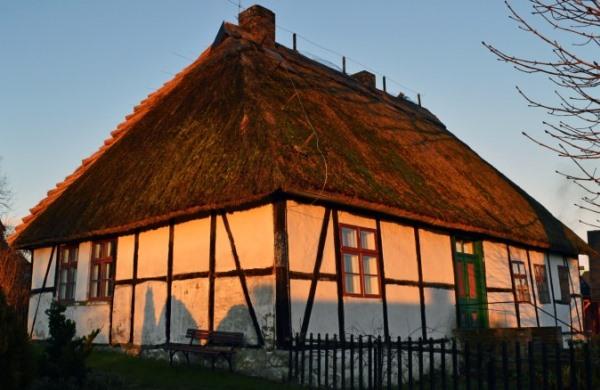 Mönchguter Tradition und Geschichte hautnah erleben im Schulmuseum in Middelhagen auf Rügen