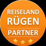 Logo von Reiseland Rügen